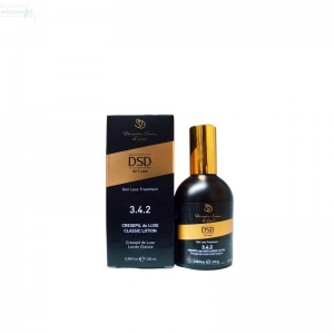 DSD De Luxe 3.4.2 - Crexepil deluxe classic lotion
